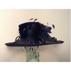 f5807d19307 Hats for hire in Blues hats for hire in navy hats for hire in cobalt blue