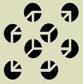 Que voyez-vous ? Un cube ?