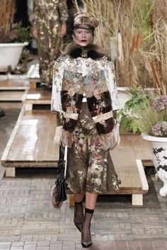 Antonio Marras Autumn/Winter 2016 Ready-To-Wear Collection | British Vogue