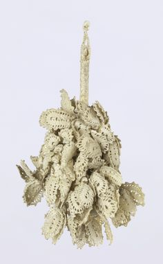 Tassel (Italy), late 16th–early 17th century