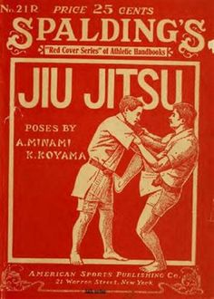 Koyama K. - Minami A. - Jiu Jitsu The effective japanese mode of self-defense