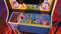 Disney's Wreck-It Ralph Takes Arcade Form as Promotion. In theaters Nov 2th.