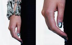 As nail arts mais incríveis (e também esquisitas) da Semana de Moda de Nova York! - Clube do Esmalte - CAPRICHO