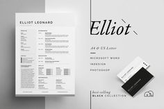 Minimalist clean resume templates, best minimal resume design 100% print ready cv resume can assist you achieve the dream job. High-quality minimal resume templates that may help you land your dream job or simply create a better looking business. Professionally designed, we take a unique approach to boring business documents, creating modern, sophisticated and easy to use […]#job #cv #resume #template #moderncv #professionalcv #download Cover Letter Template, Cv Template, Resume Templates, Cover Letters, Business Brochure, Business Card Logo, Business Card Design, Corporate Business, Resume Cv