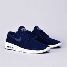 Nike SB Stefan Janoski's.