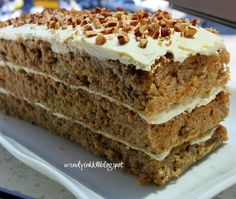 Paula Deen Heavenly Hummingbird Cake | Paula Deen Hummingbird Cake