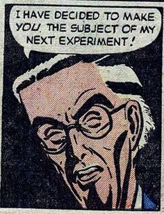 Dr William Masters, noted sexual researcher ,decided he would experiment with the male masturbatory habits and tried it himself to abject failure. in this scene , he was talking to his penis who shut him out and refused to cooperate . Comic Book Characters, Comic Books Art, Comic Art, Indian Comics, Comic Book Panels, Comic Pictures, Book Images, Vintage Comics, Retro Art