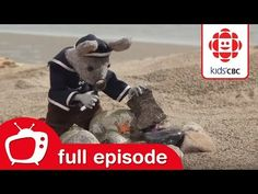 SCOUT & The Gumboot Kids - The Case of the Disappearing Castle - Kids' CBC 1 - YouTube