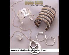Bijuterii argint, gablonturi, job Boho Chic, Personalized Items, Collection