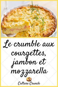 Quiche Recipes, Tart Recipes, Cooking Recipes, Batch Cooking, Cooking Time, Healthy Snacks, Healthy Recipes, My Best Recipe, Breakfast Recipes