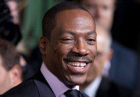 Mr. Eddie Murphy had more than a dream, he possessed a belief in his talent and a deadline for his success, which he repeated to himself and others.