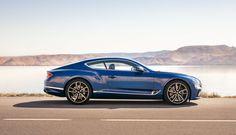 3.6s, 626HP 2019 Bentley Continental GT Revealed! – Car-Revs-Daily.com