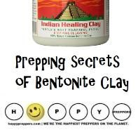 The most important clay you never heard about: bentonite clay. First it was a…