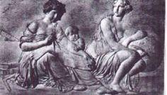 7 γυναίκες φιλόσοφοι από την αρχαία Ελλάδα που μάλλον αγνοείτε την ύπαρξή τουςFoulsCode.comFoulsCode Women In History, Greece, Statue, Painting, Woman, Blog, Science Activities, School, Women