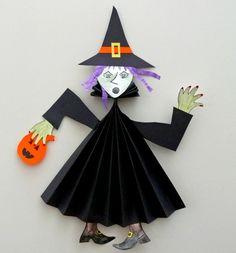 Idei de activități practice pentru Halloween
