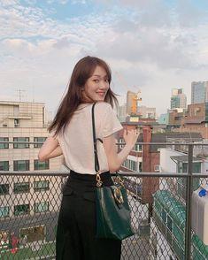 Korean Girl Photo, Cute Korean Girl, Asian Girl, Korean Actresses, Korean Actors, Lee Sung Kyung Wallpaper, Lee Sung Kyung Fashion, Weightlifting Fairy Kim Bok Joo Wallpapers, Park Bo Gum