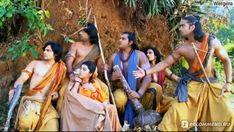 Pooja Sharma, The Mahabharata, Hair Puff, Shaheer Sheikh, Ganesha Art, Krishna Painting, Star Cast, Prince Charming, Favorite Tv Shows