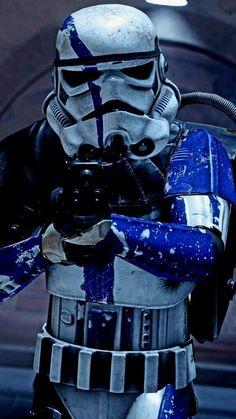 Star Wars Clone Wars, Vader Star Wars, Star Wars Rpg, Star Wars Humor, Lego Star Wars, Star Trek, Star Wars Fan Art, Star Wars Concept Art, Star Wars Pictures