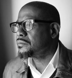 Forest Whitaker Famous Men, Famous Faces, Hollywood Actor, Hollywood Stars, Famous Black Americans, Black Actors, Cinema Film, Jolie Photo, Black And White Portraits