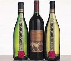 Mulderbosch Wines, Champagne, Bottle, Flask, Jars