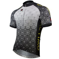 Crossfade Jersey Men's