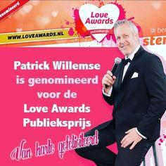 Patrick Willemse (@zangerpatrickwillemse) • Instagram-foto's en -video's