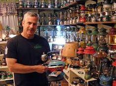 「coleman lanterns vintage」の画像検索結果