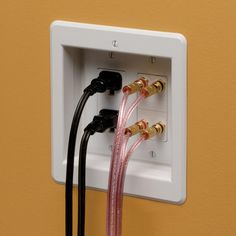 network wall plates - Google Search
