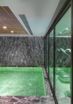 Gallery - Naz City Hotel Taksim / Metex Design Group - 3