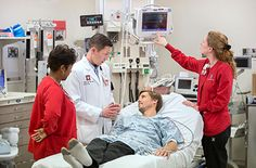 Methodist Health Foundation: Back to School Means Even More to IU Health Nurses