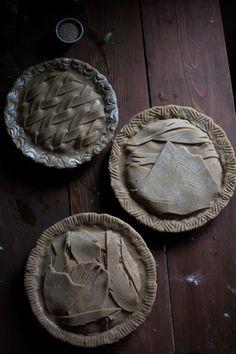 pies & astrology — Woodland Keep