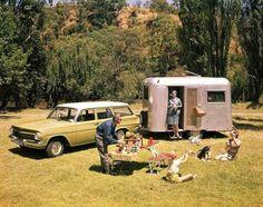 Australia 1960s