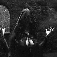 Embrace your inner Darkness NSFW, The Black Witch opens The Gates of Hell Beautiful Witch, Beautiful Dark Art, Goth Beauty, Dark Beauty, Dark Gothic, Gothic Art, Arte Horror, Horror Art, Dark Tumblr