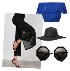 """""""🚀"""" by caihei on Polyvore featuring Miss Selfridge"""