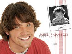 Джаред Падалекі - Тло для робочого стола: http://wallpapic.com.ua/male-celebrities/jared-padalecki/wallpaper-18897