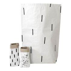 Superior ThatWay Papiertasche Needles Product Design