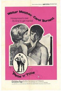 Pete 'n' Tillie (1972)…