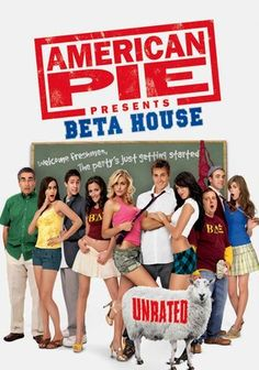 American Pie Presents: Beta House (2007) Dwight Stifler (Steve Talley) and his cousin Erik (John White) are back for another piece of the pie in this epic battle of the frats, which pits the beloved Beta house against the rival GEKs in a contest for social supremacy. The two houses square off in the long-banned competition known as the Games. Eugene Levy returns as Mr. Levenstein and Meghan Heffern co-stars as Erik's new love, a nice girl who isn't down with the fraternity high jinks.