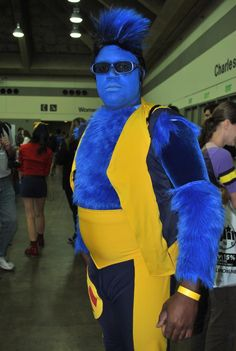 50 creative cosplay pics from the 2013 Baltimore Comic-Con | Blastr