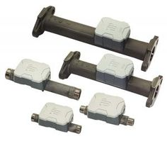 Product Spotlight: Ultrasonic meters designed for high accuracy, long life. May 2013