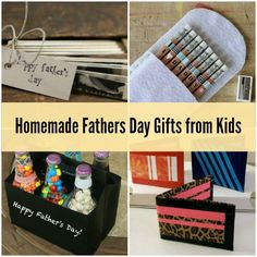 Homemade Fathers Day Gifts from Kids IMG