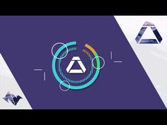 Tuto (After Effects) - Créer une intro en Motion Design - YouTube