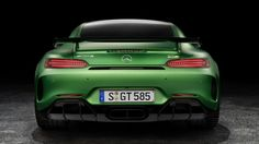 Goodwood FoS 2016 : Mercedes-AMG GT-R