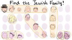 Embrace Changing Jewish Family — Don't Denigrate It – The Sisterhood