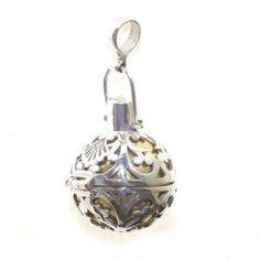 925 plata colgante cadenas aproximadamente Celtica runas-plata colgante señora caballero