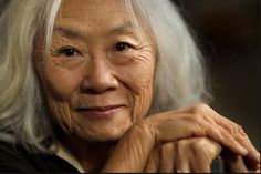 """In a time of destruction, create something.""  ― Maxine Hong Kingston"