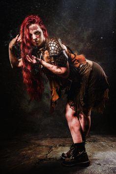 Foto:www.facebook.com/pemitaki Model:Amanda Büttgenbach