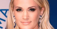 Carrie Underwood Says She May Or May Not Have Cried After Getting Caught Speeding