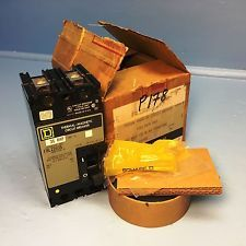 NEW Square D FAL22035 35A Circuit Breaker 240V Type FAL S2 FAL-22035 35 Amp NIB. See more pictures details at http://ift.tt/2c88Uar