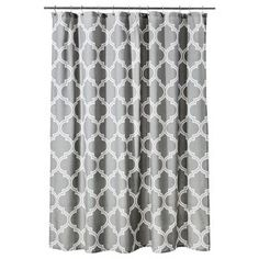 Threshold™ Frette Shower Curtain : Target Mobile